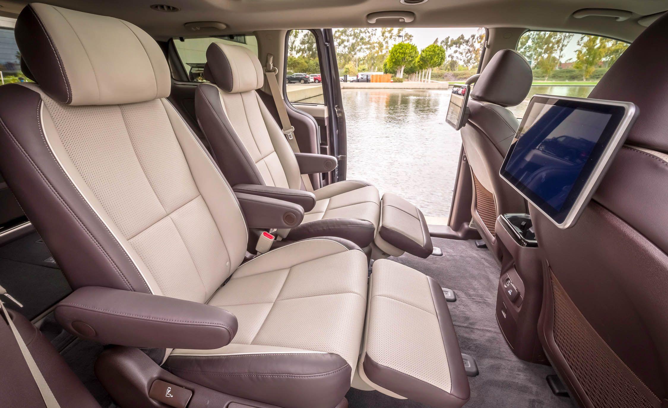 Kia Sedona Reviews Price Photos And Specs Car Have A 2003 Ex My Power Windows No Longer Wor Driver