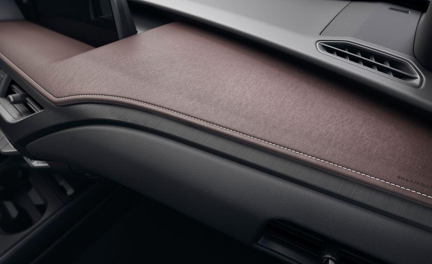 2019 Lexus UX - Slide 81