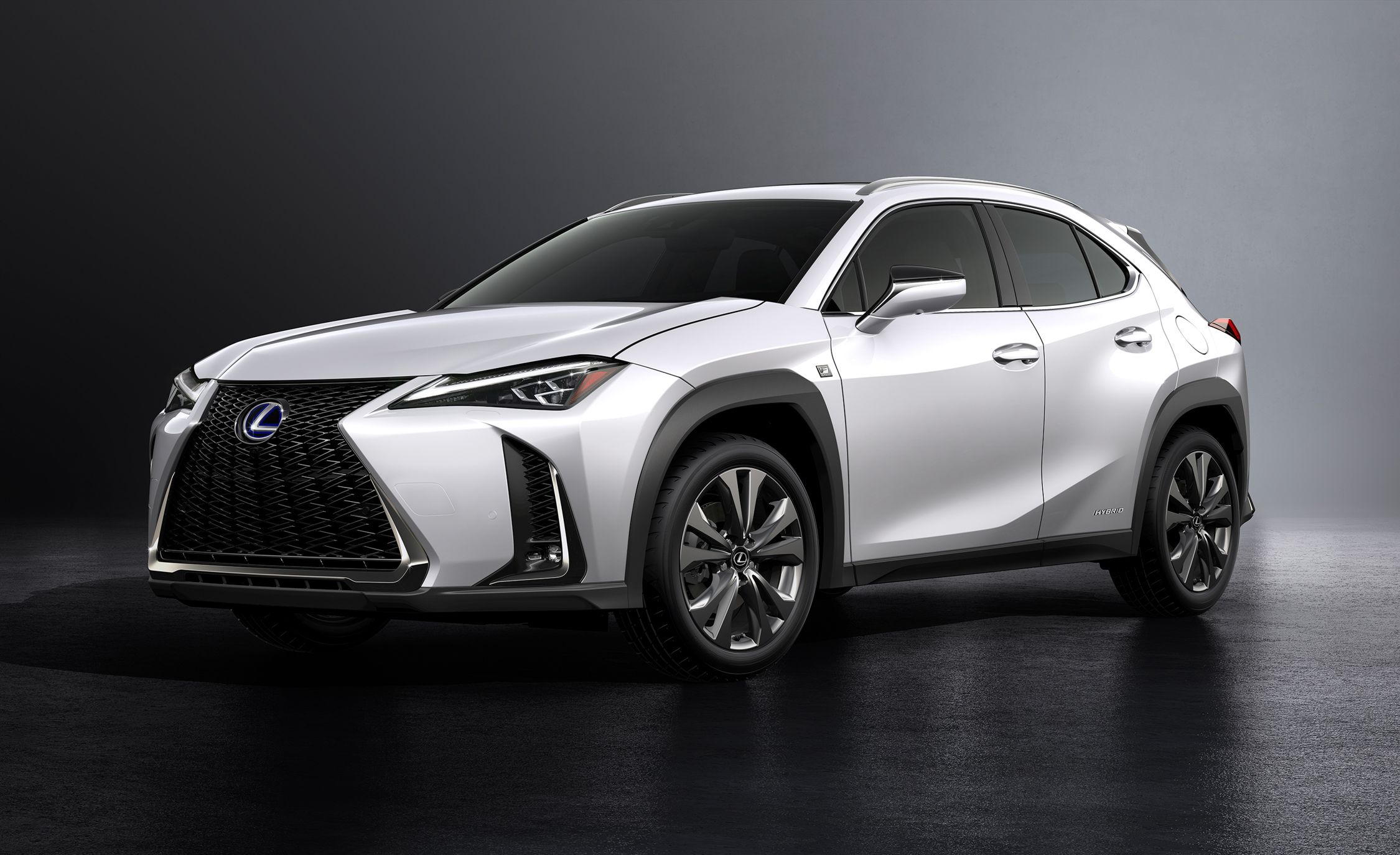 2019 lexus ux reviews | lexus ux price, photos, and specs | car and