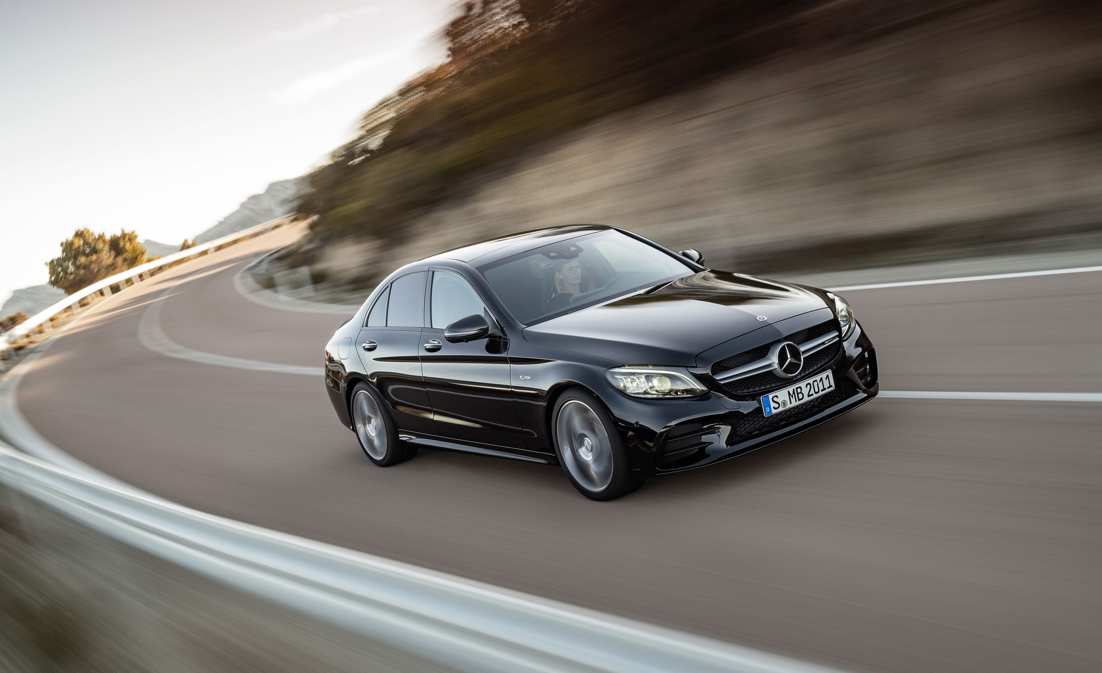 2019 Mercedes Amg C43 Reviews Price Photos And Car Exhaust Diagram The Is From Subaru Specs Driver