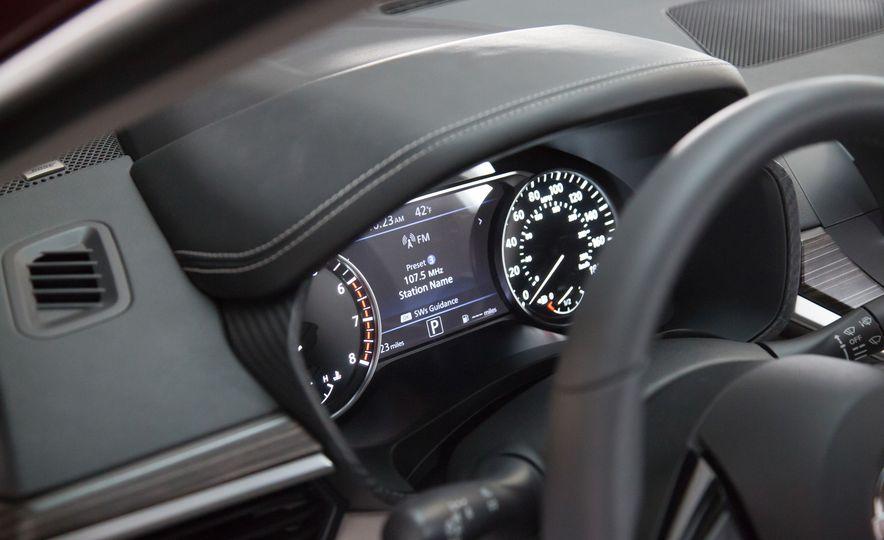 2019 Nissan Altima - Slide 19