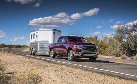 2019 Ram 1500 – First Drive Review