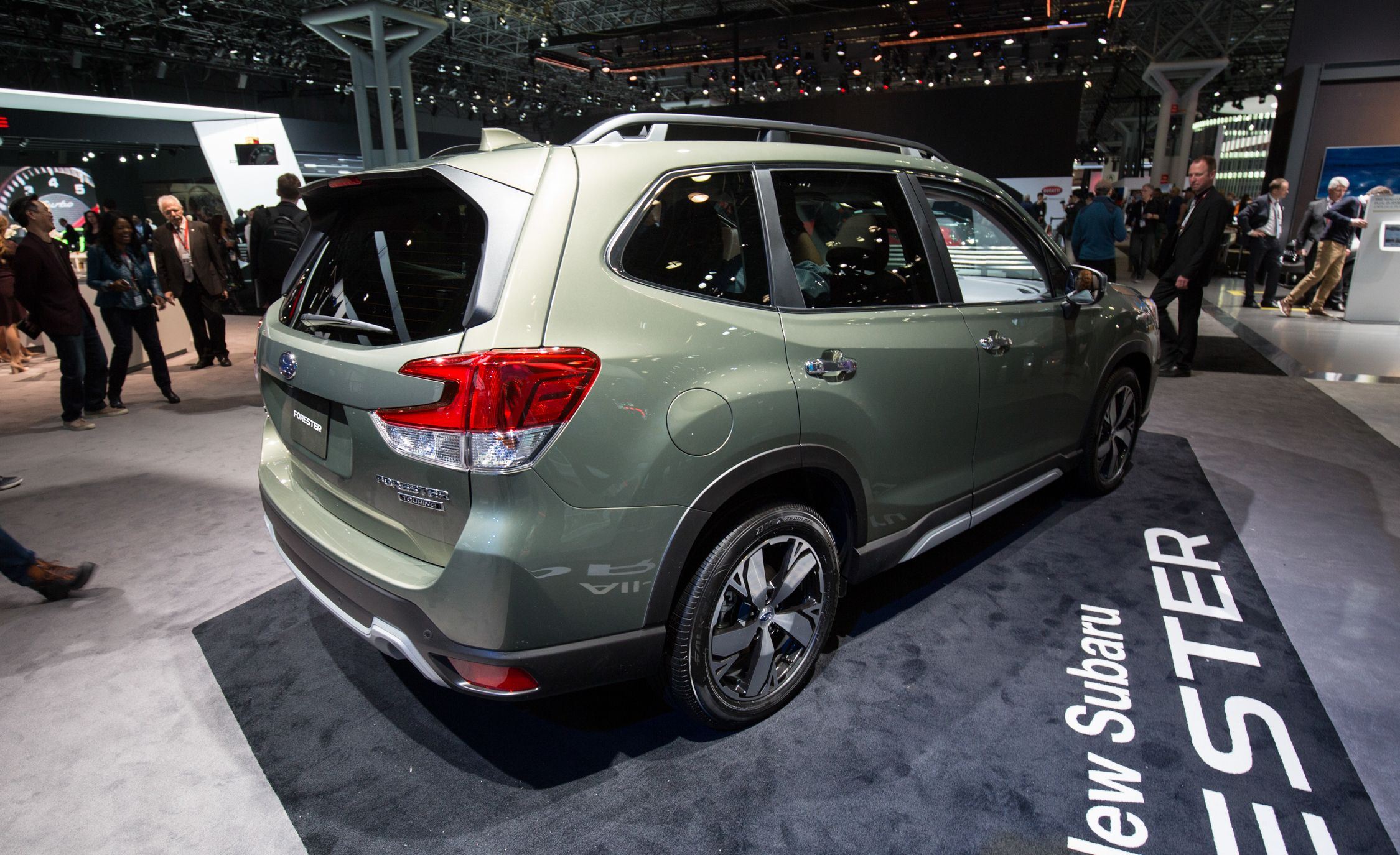 2019 Subaru Forester Sport Mods Subaru Cars Review