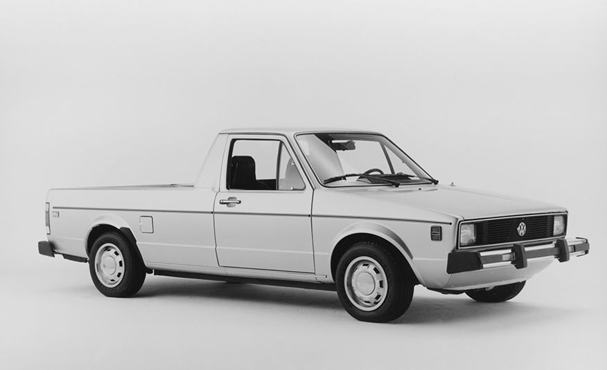 Put to Bed: These Are the Forgotten Pickup Trucks, Volume I - Slide 23