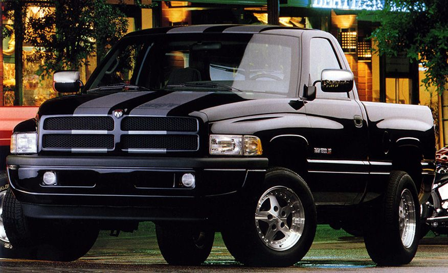 Put to Bed: These Are the Forgotten Pickup Trucks, Volume I - Slide 6