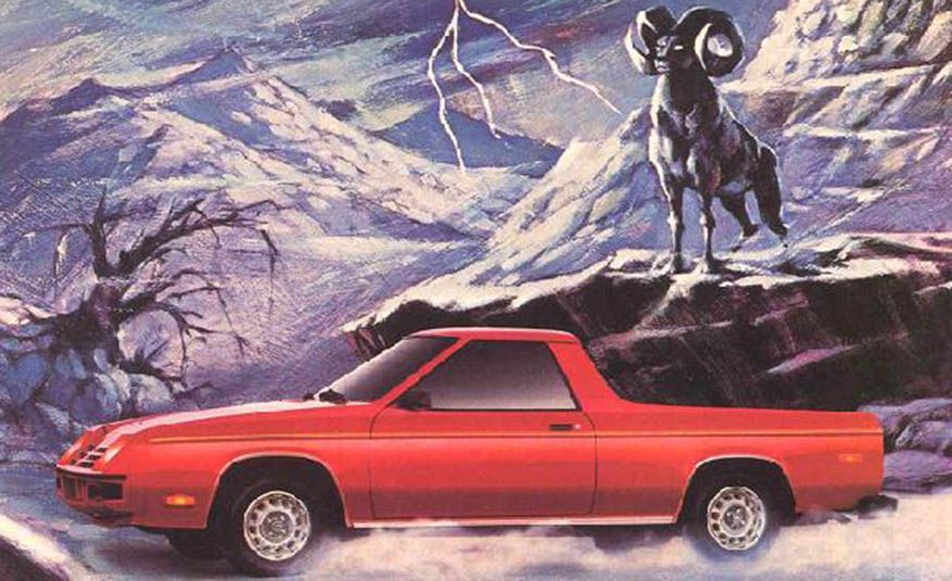 Put to Bed: These Are the Forgotten Pickup Trucks, Volume I - Slide 7