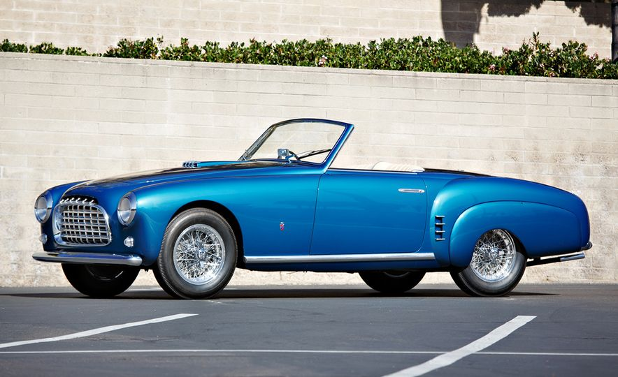 The 20 Most Expensive Cars Sold at the 2018 Amelia Island Auctions - Slide 14