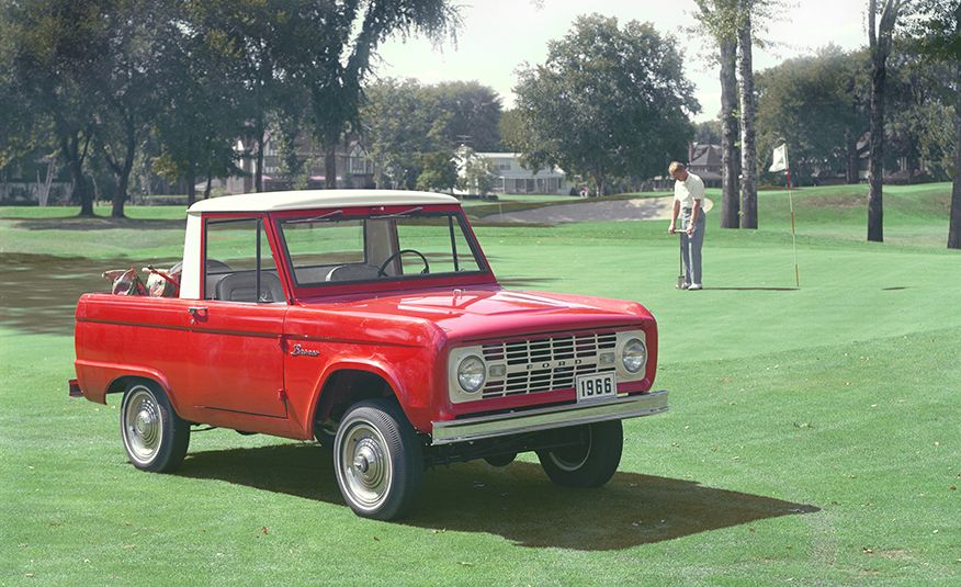 Put to Bed: These Are the Forgotten Pickup Trucks, Volume I - Slide 8