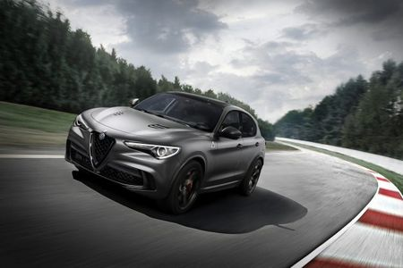 NRING the Dragon: Nurburgring Edition Alfa Romeo Quadrifoglios Revealed