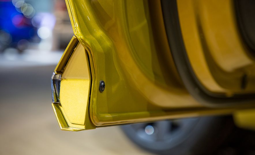 10 Design Elements that Set the Volkswagen Arteon Apart - Slide 6