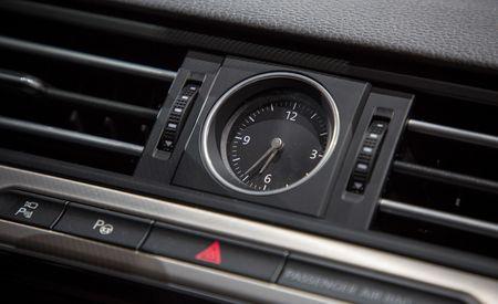 10 Design Elements that Set the Volkswagen Arteon Apart