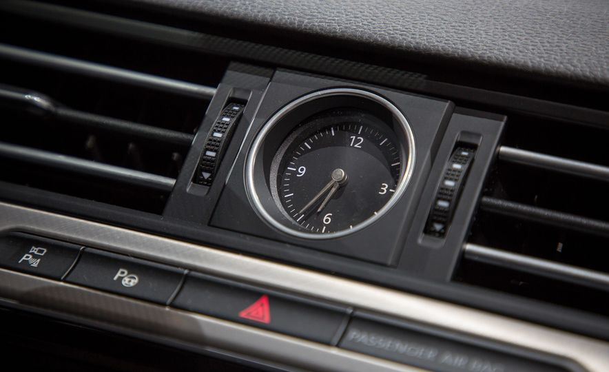 10 Design Elements that Set the Volkswagen Arteon Apart - Slide 11