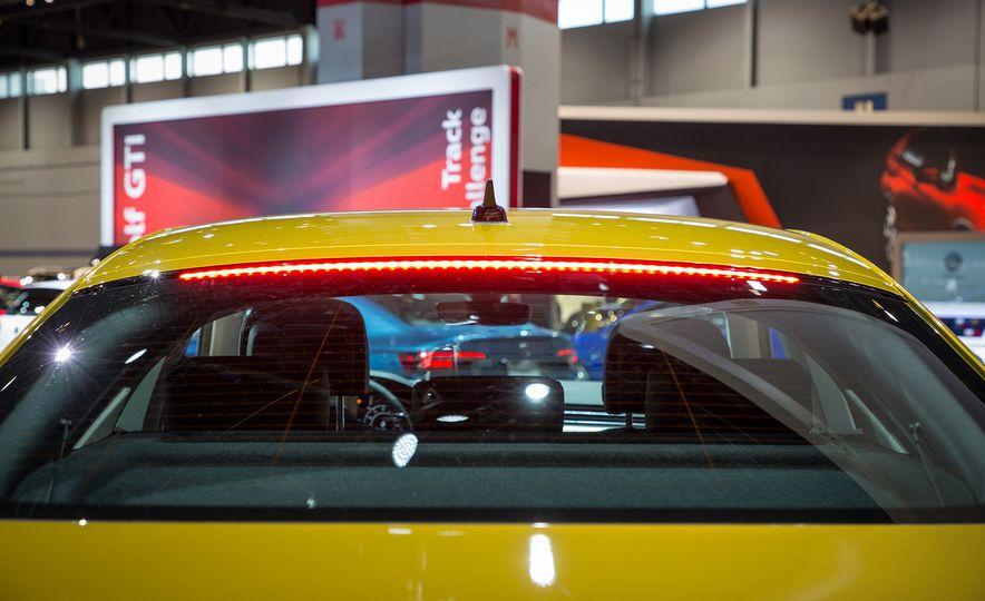 10 Design Elements that Set the Volkswagen Arteon Apart - Slide 8