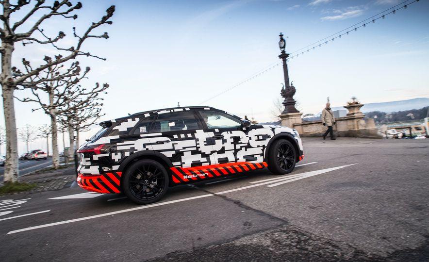 Audi e-tron prototype - Slide 2