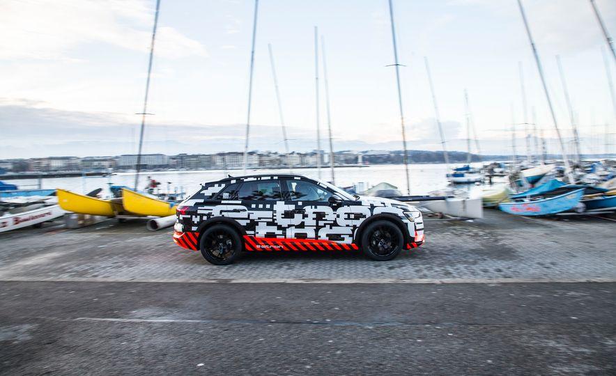Audi e-tron prototype - Slide 3