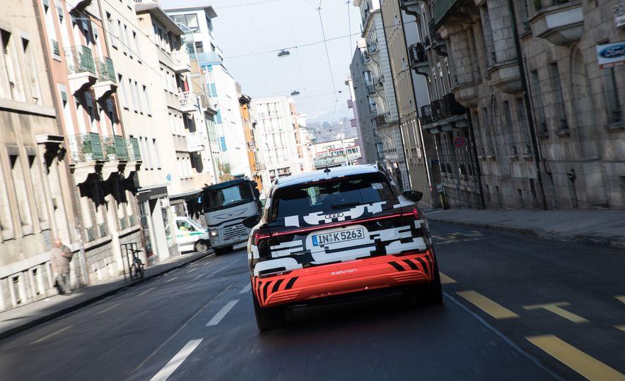 Audi e-tron prototype - Slide 4