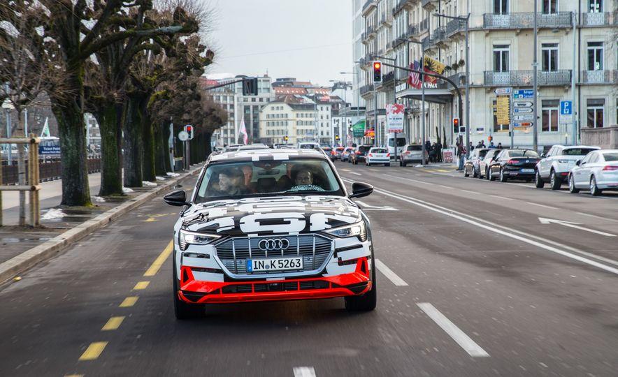 Audi e-tron prototype - Slide 5