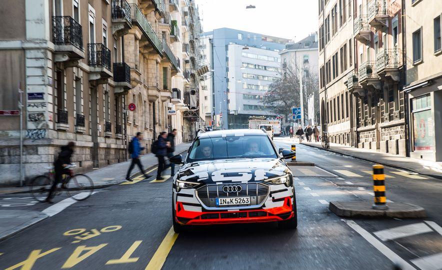 Audi e-tron prototype - Slide 6
