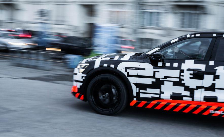 Audi e-tron prototype - Slide 7