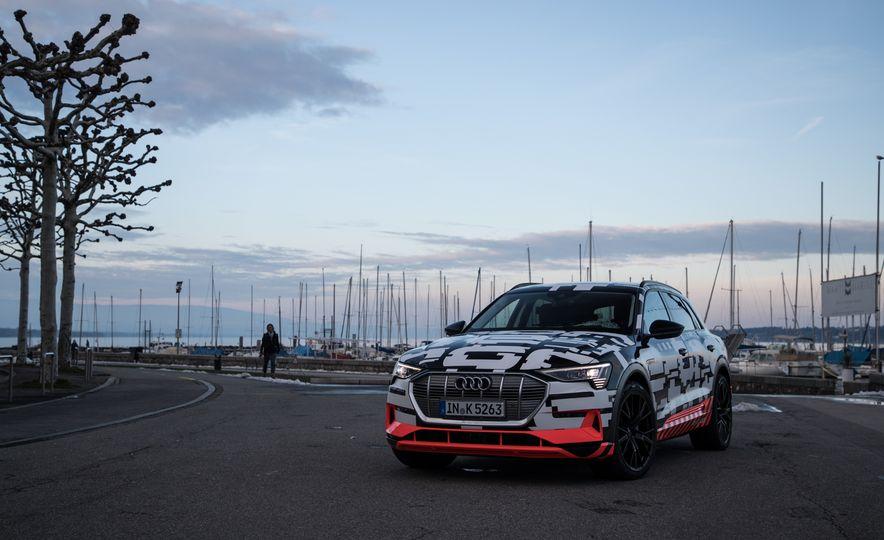 Audi e-tron prototype - Slide 9