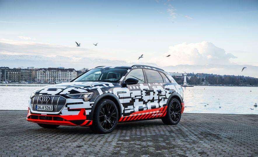 Audi e-tron prototype - Slide 11