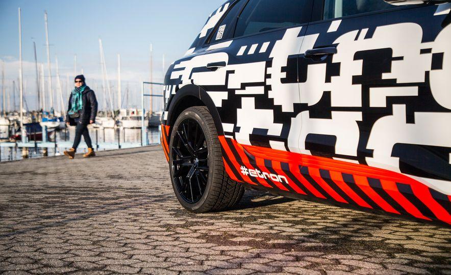 Audi e-tron prototype - Slide 14