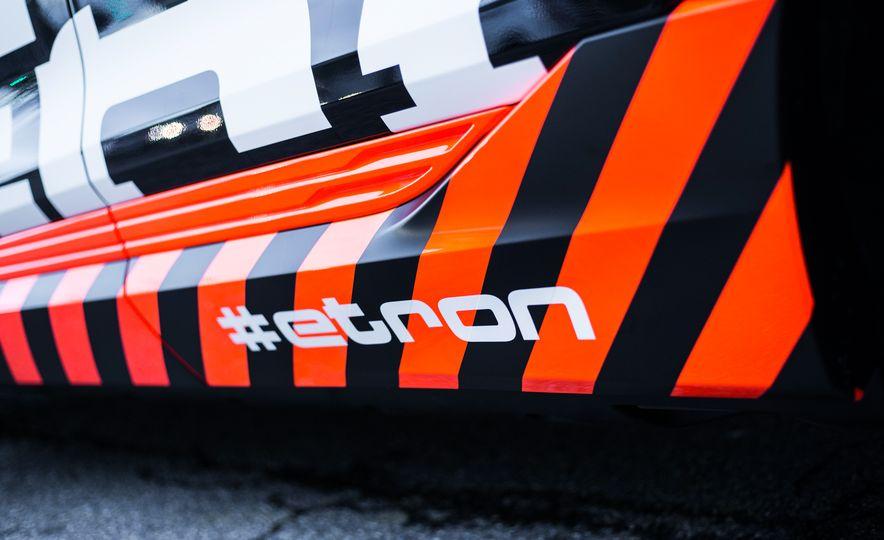 Audi e-tron prototype - Slide 15