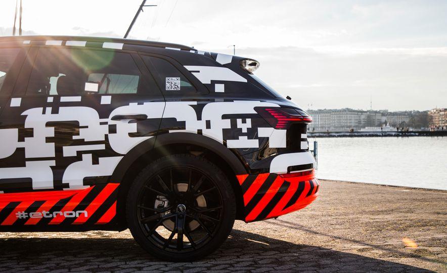 Audi e-tron prototype - Slide 16