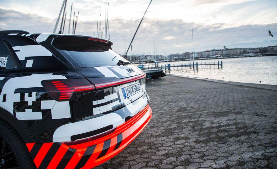 Audi e-tron prototype - Slide 17