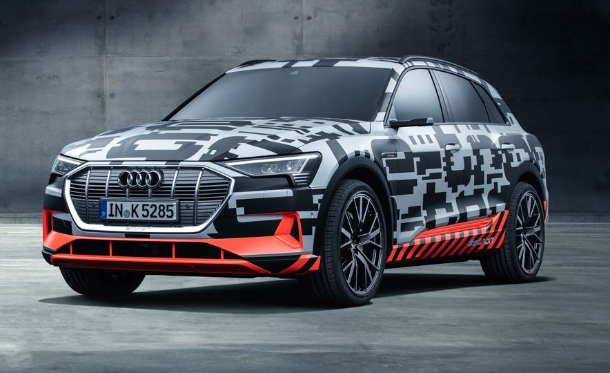 Audi e-tron prototype - Slide 19