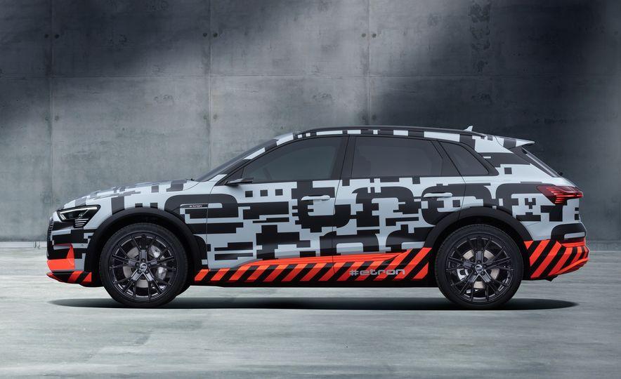 Audi e-tron prototype - Slide 20
