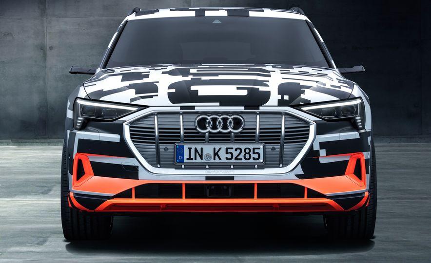 Audi e-tron prototype - Slide 21