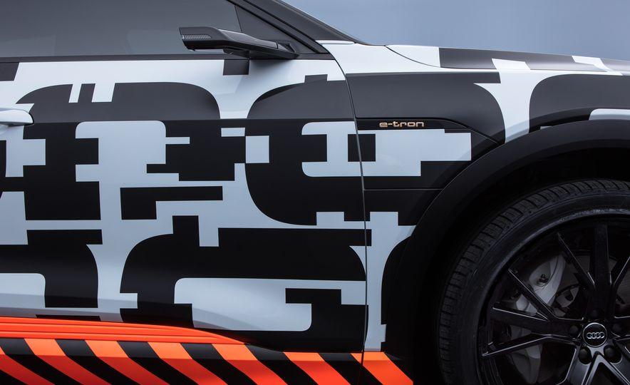 Audi e-tron prototype - Slide 23