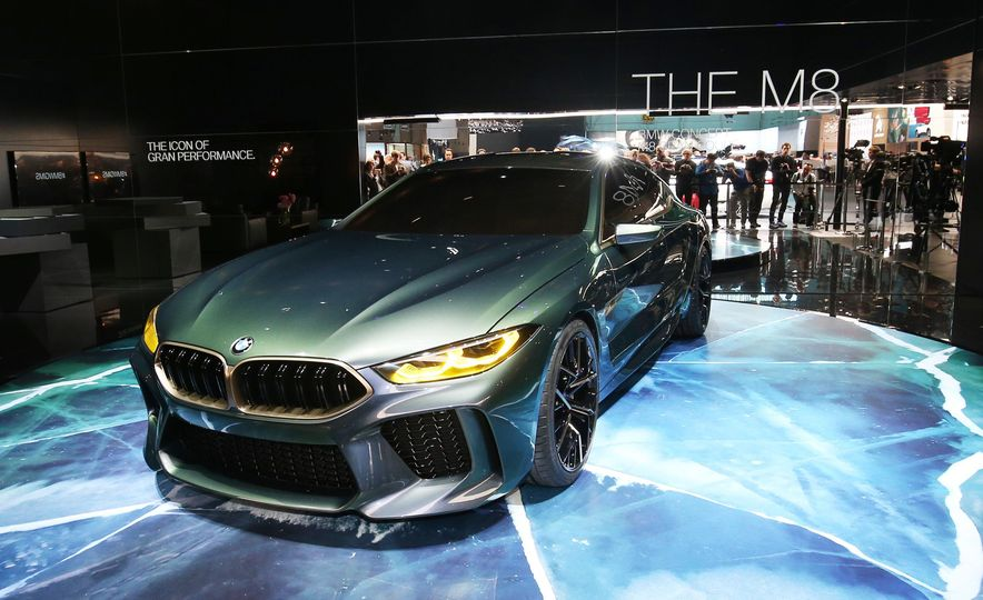 The Must-See Debuts from the 2018 Geneva Auto Show - Slide 3