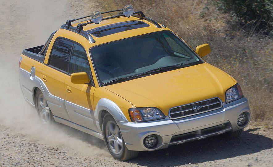 A Visual History of Subaru's 50 Years in America - Slide 18