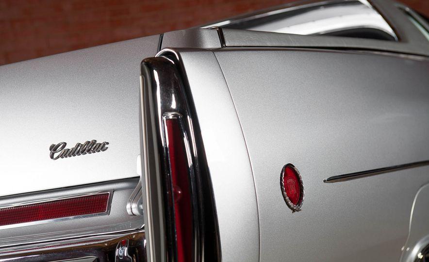 1976 Cadillac Mirage - Slide 7
