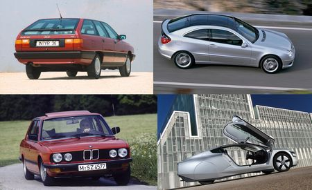 10 of the Greatest Obscure European Diesel Engines of All Time