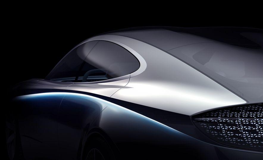 Hyundai Le Fil Rouge concept - Slide 10