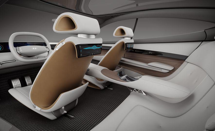 Hyundai Le Fil Rouge concept - Slide 13