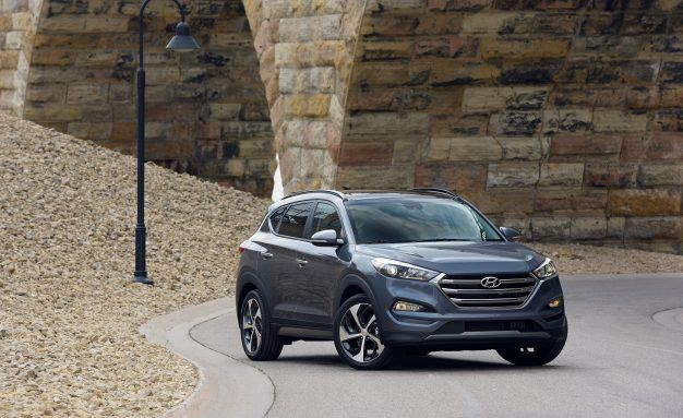 Under the Tucson Sun: Hyundai Revives Tucson Sport Trim