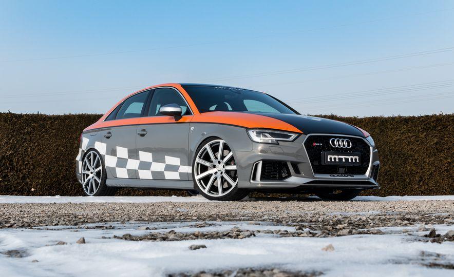 MTM Audi RS3 R - Slide 3