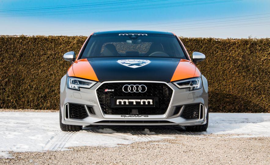 MTM Audi RS3 R - Slide 2