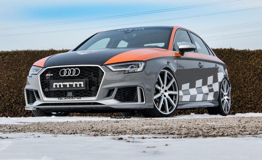 MTM Audi RS3 R - Slide 1
