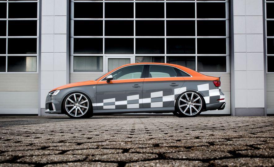 MTM Audi RS3 R - Slide 7