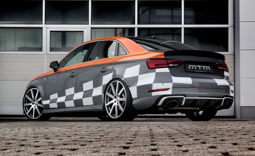 MTM Audi RS3 R - Slide 6