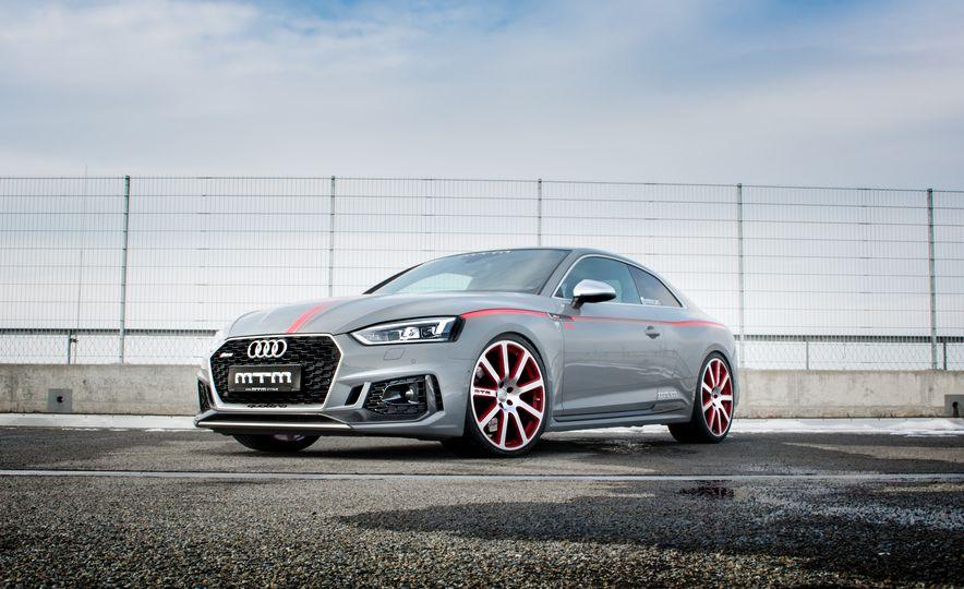 MTM Audi RS5 R - Slide 5