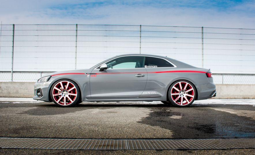MTM Audi RS5 R - Slide 6