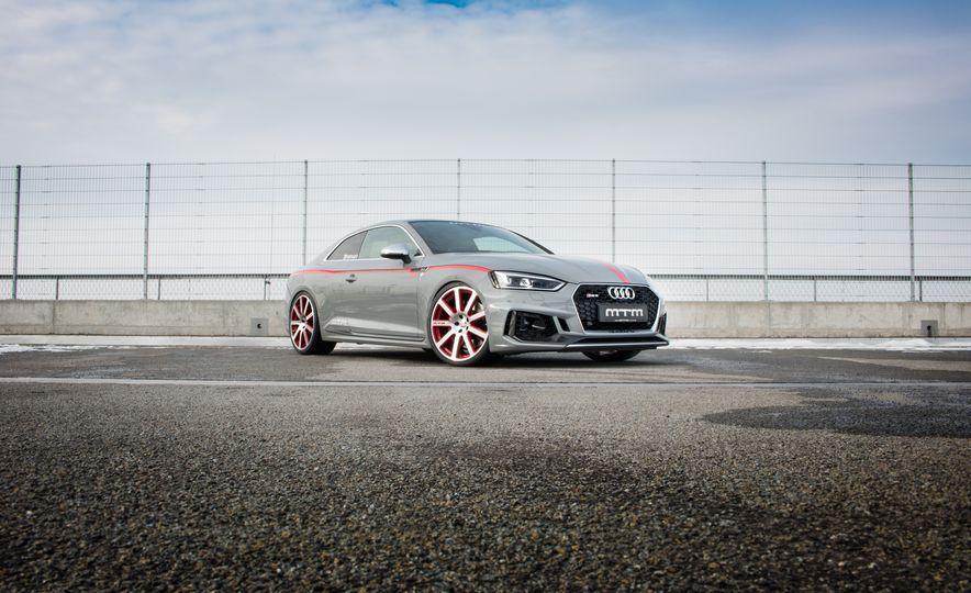 MTM Audi RS5 R - Slide 2