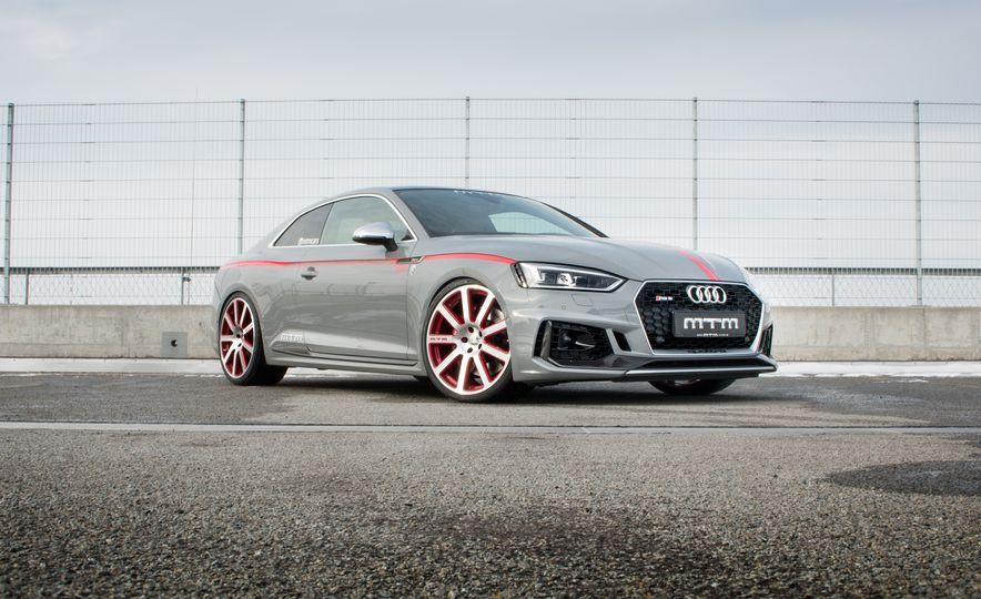 MTM Audi RS5 R - Slide 4