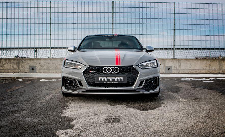 MTM Audi RS5 R - Slide 1